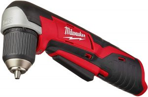 Milwaukee 2415-20 M12 12-Volt Lithium-Ion Cordless Right Angle Drill