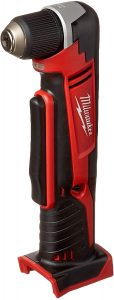 Milwaukee 2615-20 Cordless M18 Right Angle Drill, Tool only